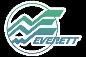 Everett Logo